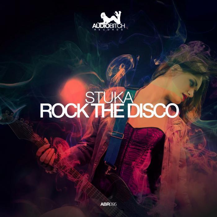 STUKA - Rock The Disco