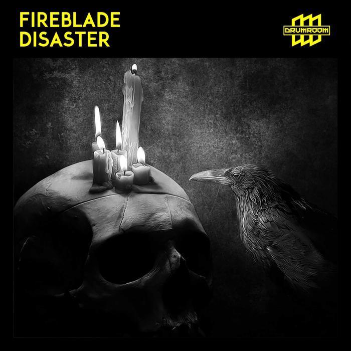 FIREBLADE - Disaster