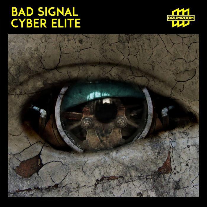 BAD SIGNAL - Cyber Elite