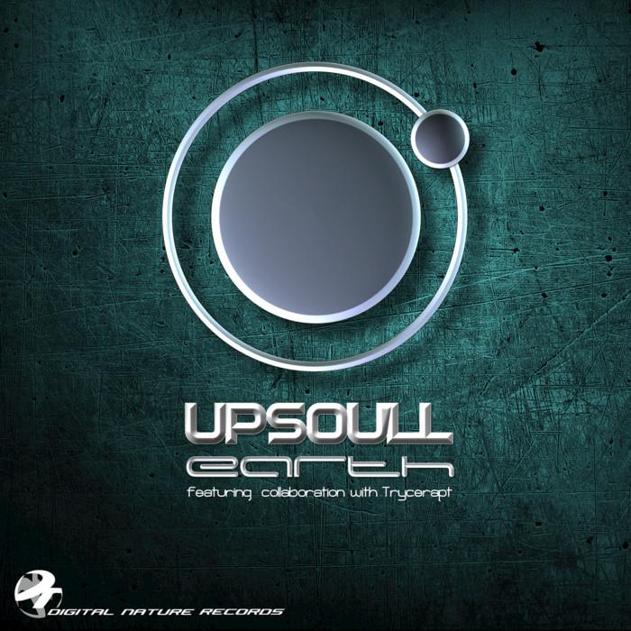 TRYCERAPT/UPSOULL - Earth