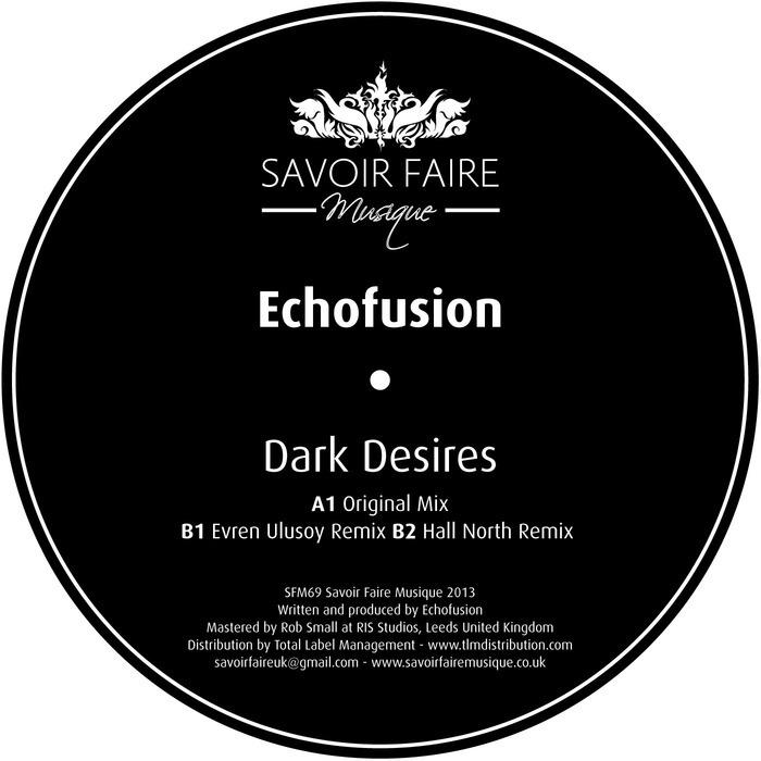 ECHOFUSION - Dark Desires