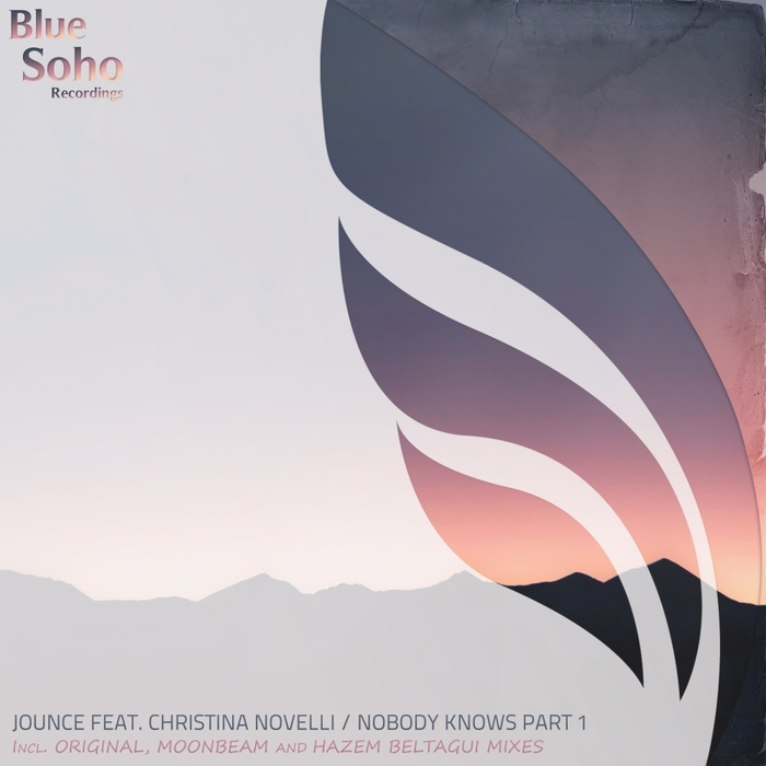 DJ JOUNCE feat CHRISTINA NOVELLI - Nobody Knows Pt 1