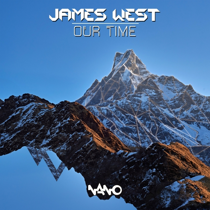 JAMES WEST - Our Time