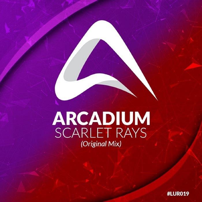 ARCADIUM - Scarlet Rays