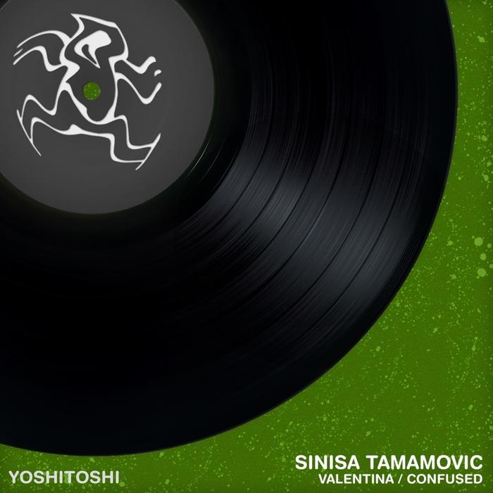 SINISA TAMAMOVIC - Valentina