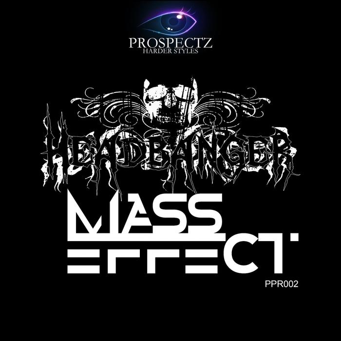 MASS EFFECT - Headbanger