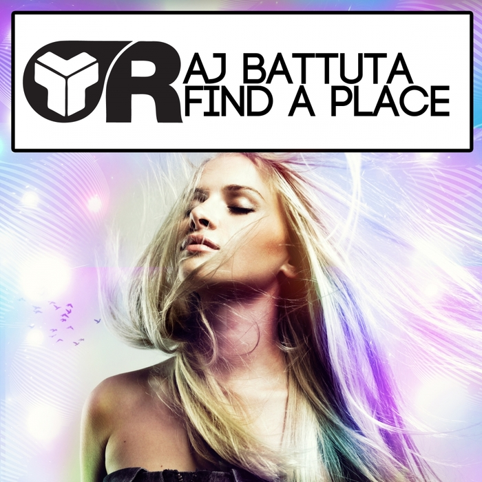 AJ BATTUTA - Find A Place