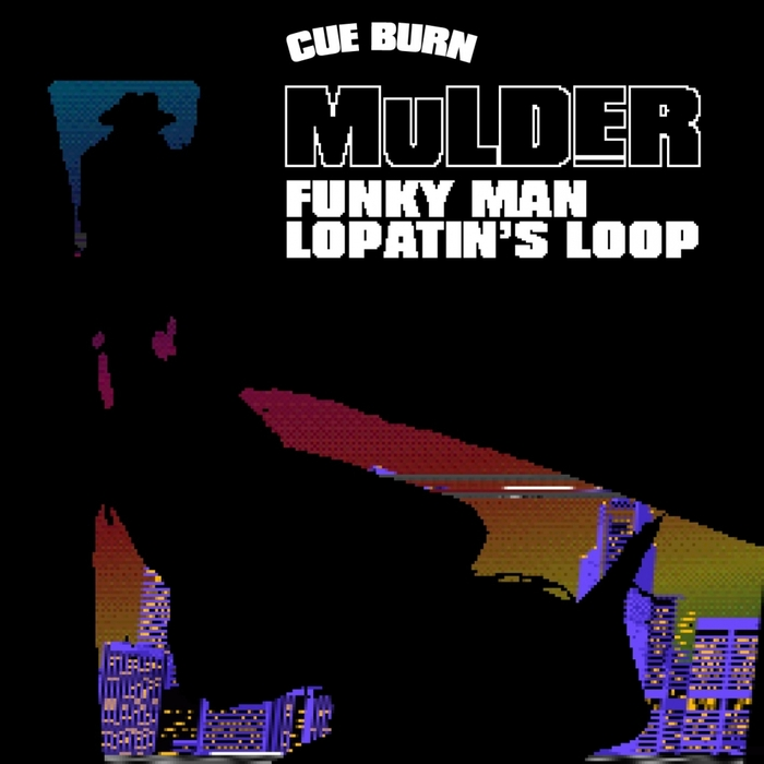 MULDER - Funky Man