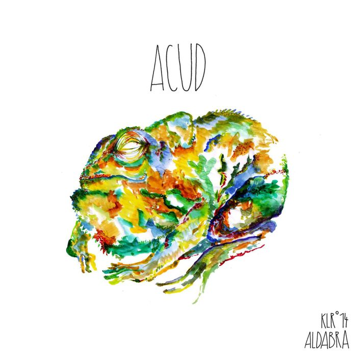 ACUD - Aldabra (Daso, Groj, Affect! Remixes)