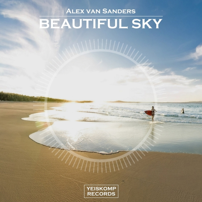 ALEX VAN SANDERS - Beautiful Sky