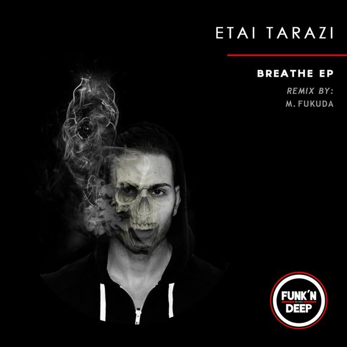 ETAI TARAZI - Breathe