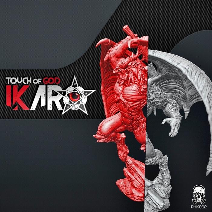 DJ IKARO - Touch Of God