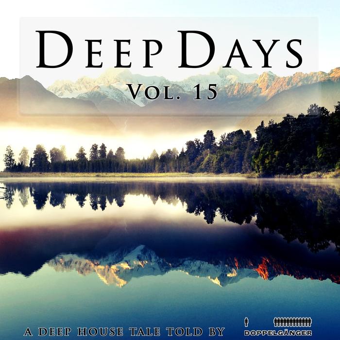 VARIOUS - Deep Days Vol 15