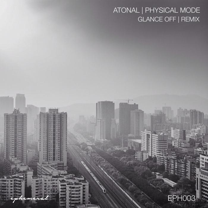 ATONAL - Physical Mode