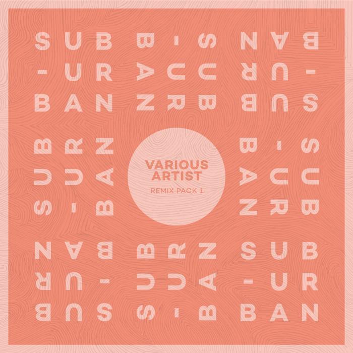 SEBAS RAMIS/DESOS/GURI/EIDER/CARLOS SANCHEZ/WIKI/ONEPLUS/SEBAS RAMIS/CHRISTIAN LAMPER/GURI - Remix Pack I
