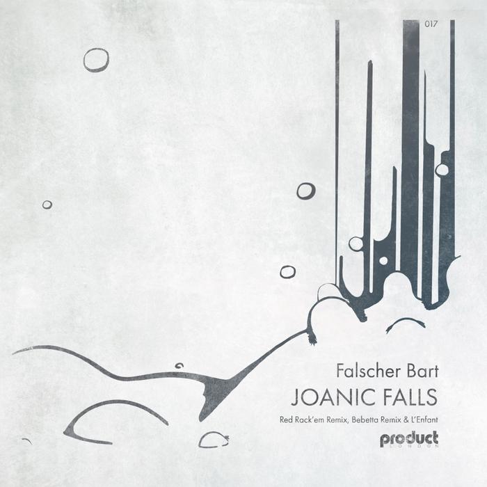 FALSCHER BART - Joanic Falls