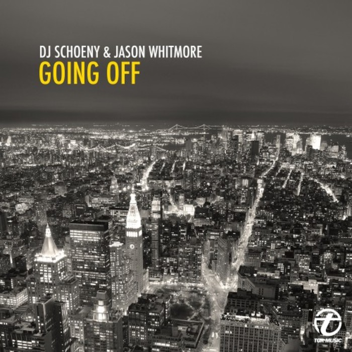 DJ SCHOENY/JASON WHITMORE - Going Off