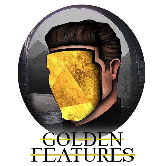 GOLDEN FEATURES - Tell Me