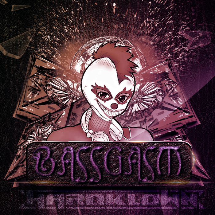 HARDKLOWN - Bassgasm