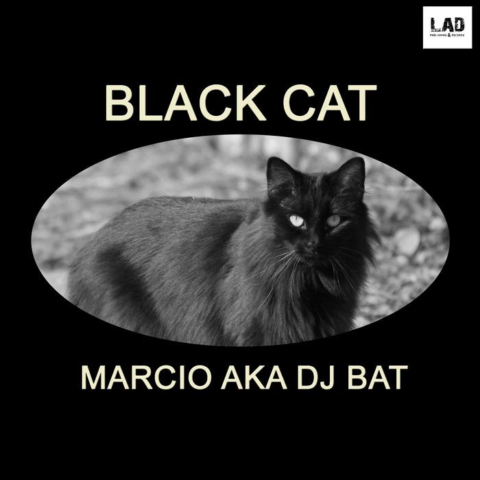 MARCIO aka DJ BAT - Black Cat