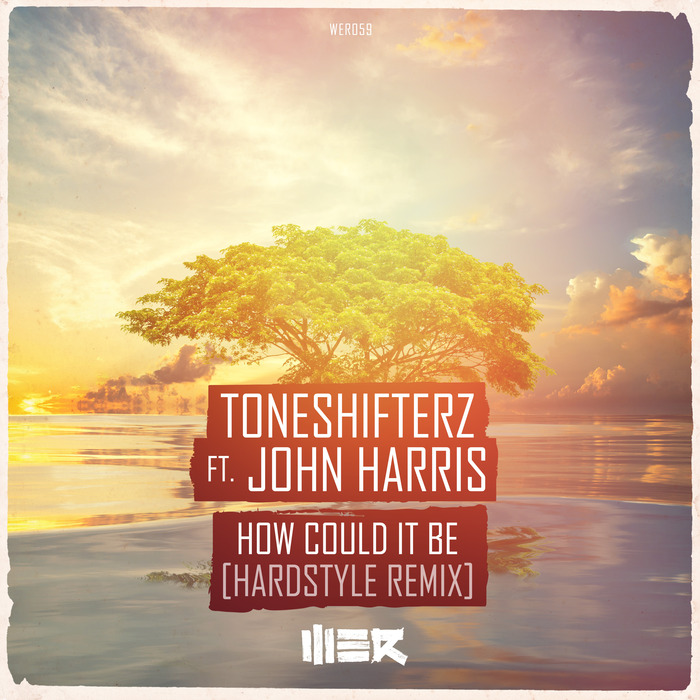 TONESHIFTERZ feat JOHN HARRIS - How Could It Be