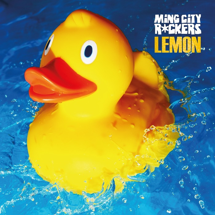 MING CITY ROCKERS - Lemon