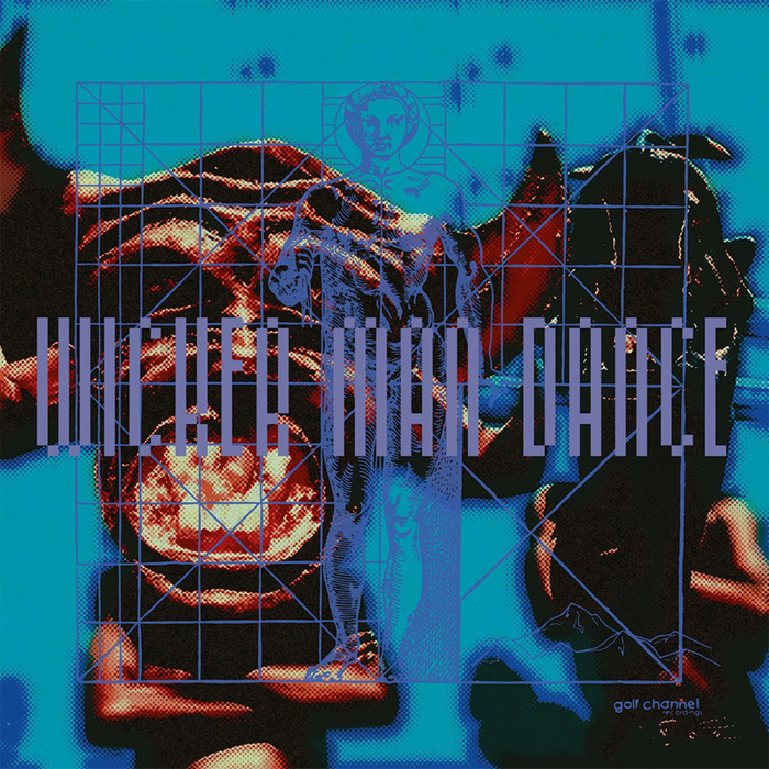 THE CENTRAL EXECUTIVES - Wicker Man Dance