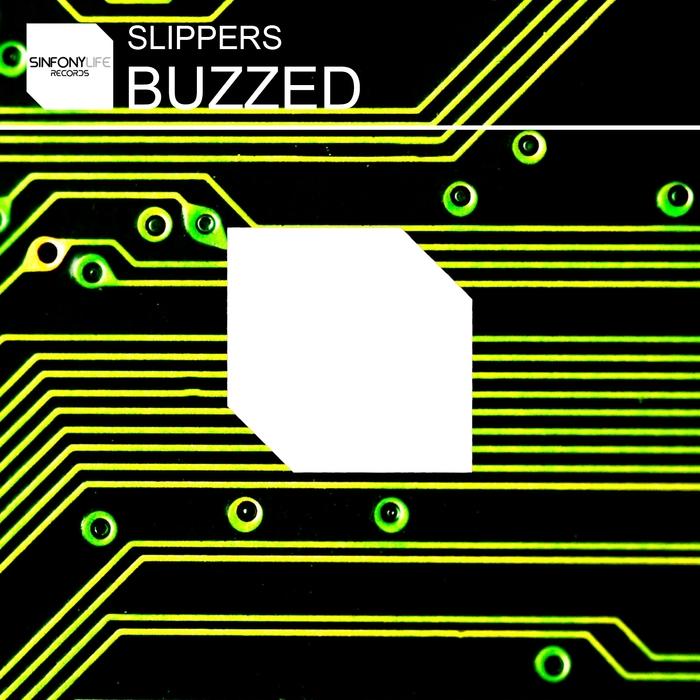 SLIPPERS - Buzzed