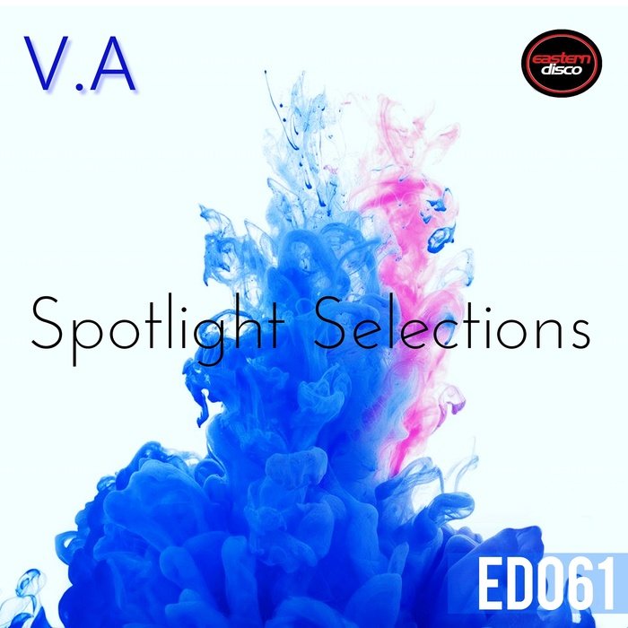 VARIOUS - Spotlight Selections