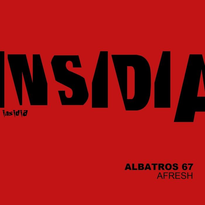 ALBATROS 67 - Afresh