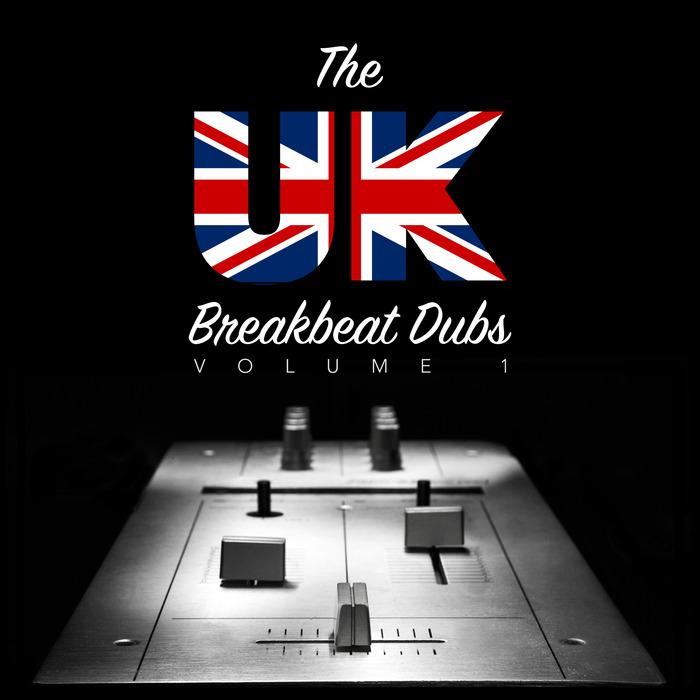VARIOUS - The UK Breakbeat Dubs Vol 1