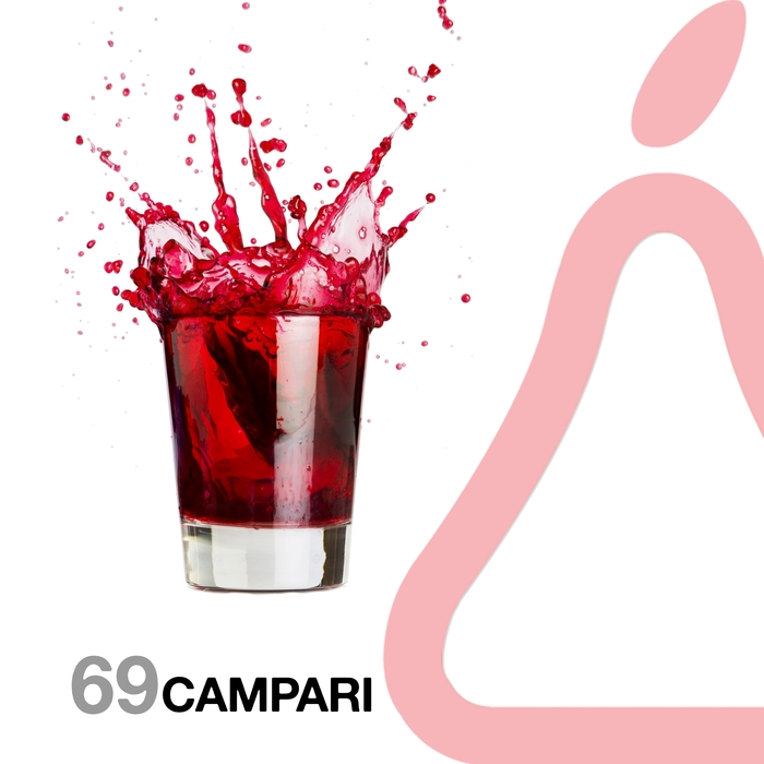 GUILLE PLACENCIA/GEORGE PRIVATTI - Campari