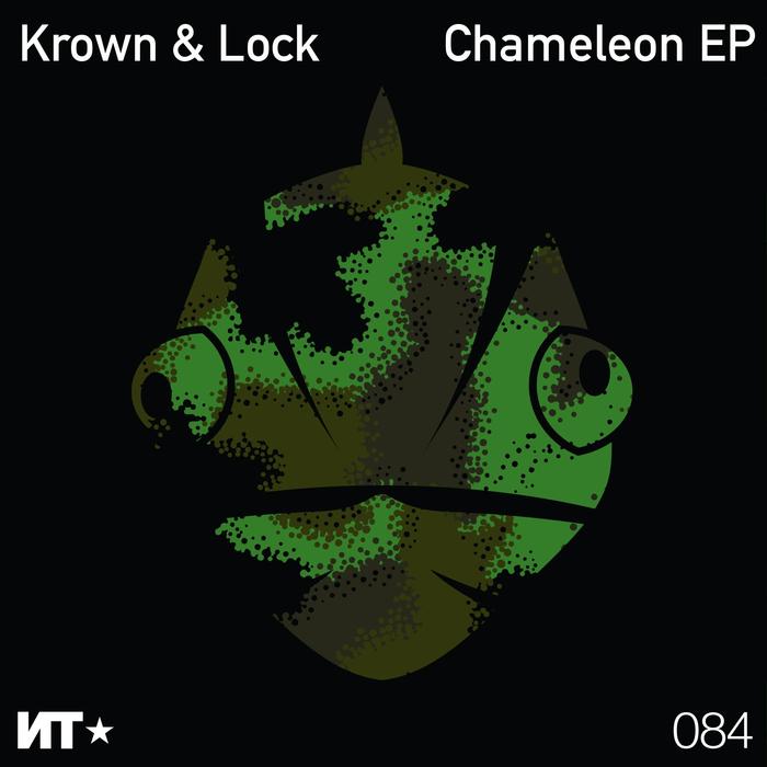 KROWN/LOCK - Chameleon EP