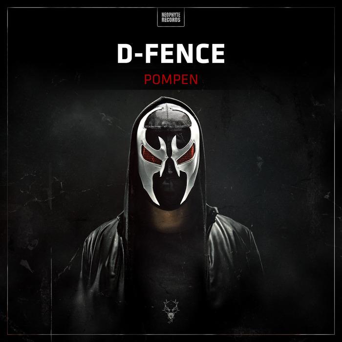 D-FENCE - Pompen