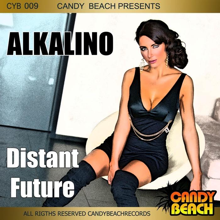 ALKALINO - Distant Future