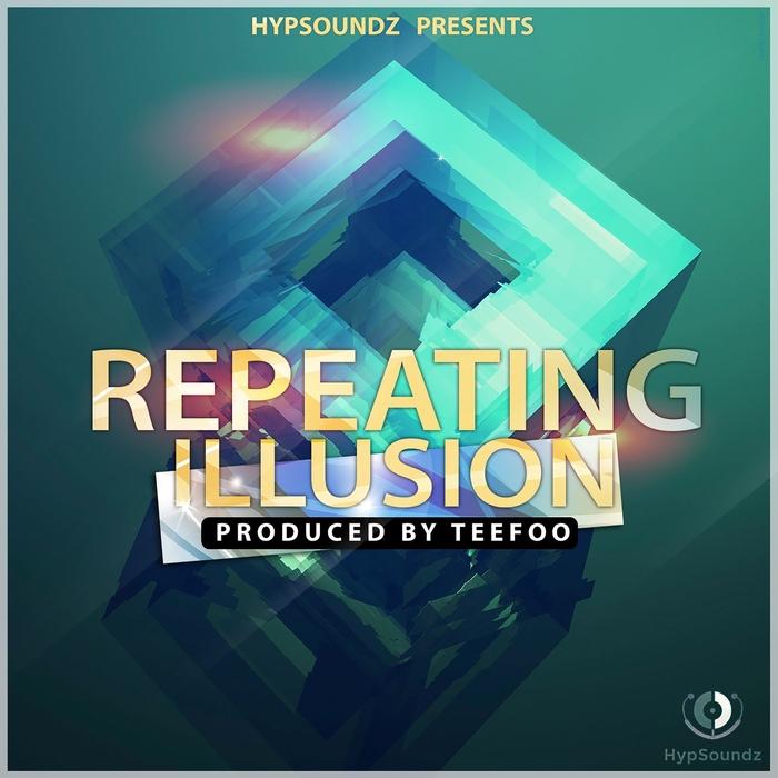 TEEFOO - Repeating Illusion