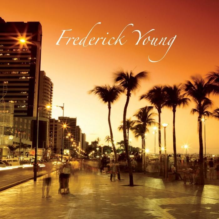FREDERICK YOUNG - Bossa N' House