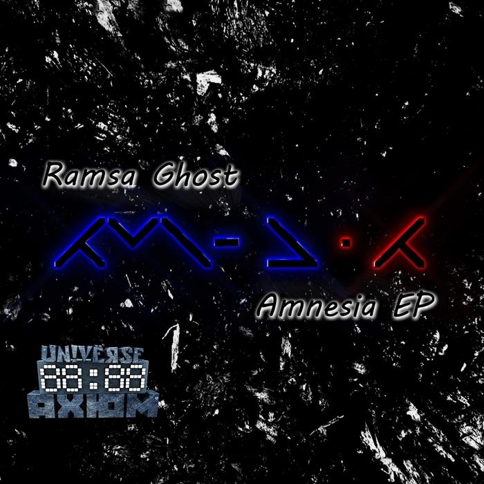 RAMSA GHOST - Amnesia EP