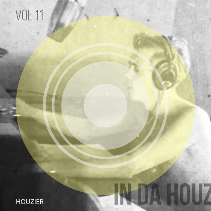 VARIOUS - In Da Houz Vol 11