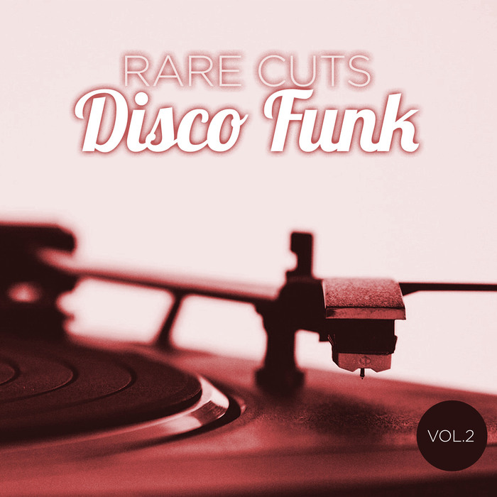 VARIOUS - Rare Cuts Disco Funk Vol 2