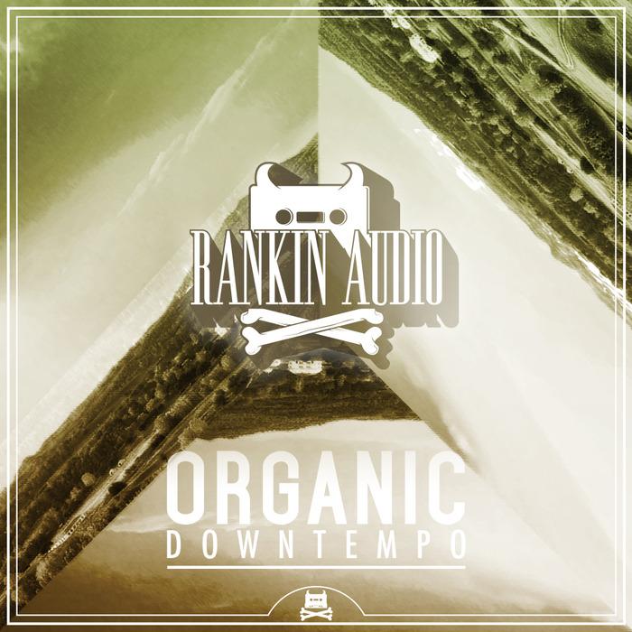 RANKIN AUDIO - Organic Downtempo (Sample Pack WAV)
