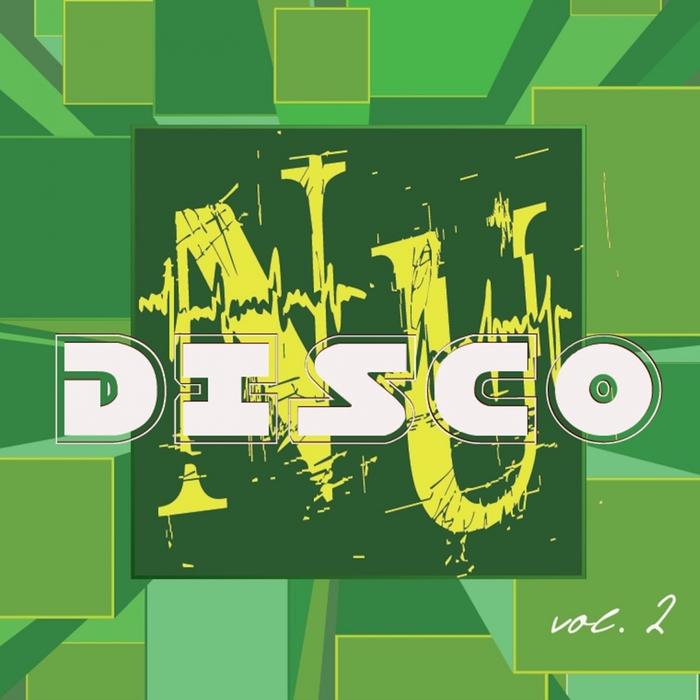 VARIOUS - Nu Disco Vol 2