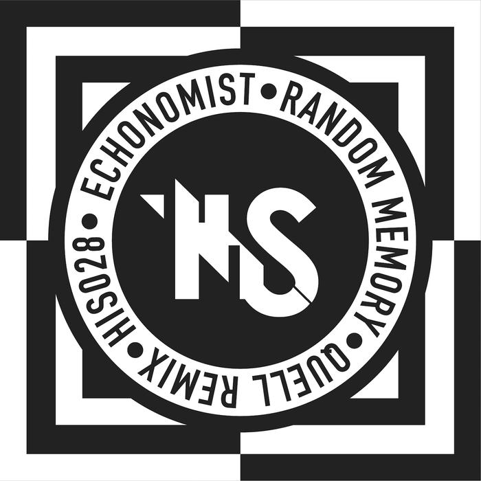ECHONOMIST - Random Memory