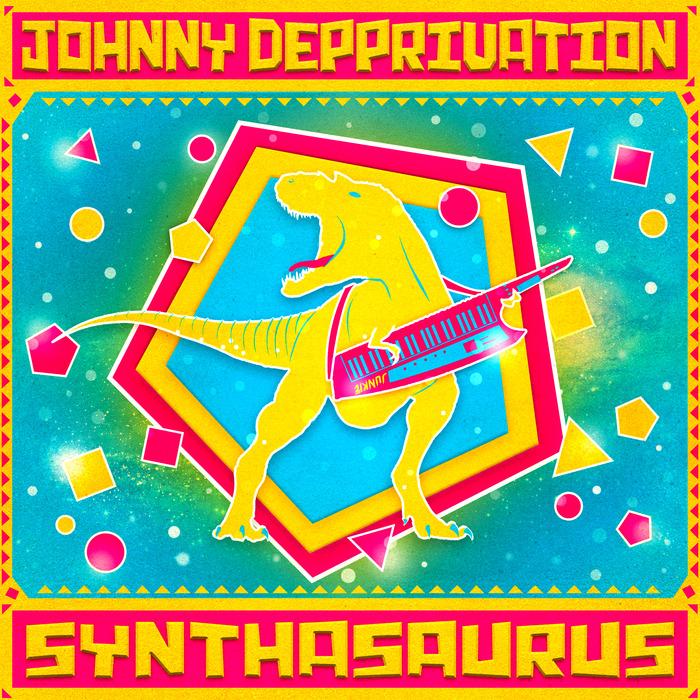 JOHNNY DEPPRIVATION - Synthasaurus