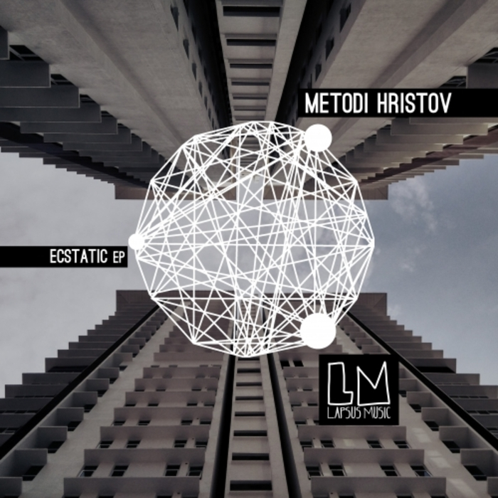 METODI HRISTOV - Ecstatic
