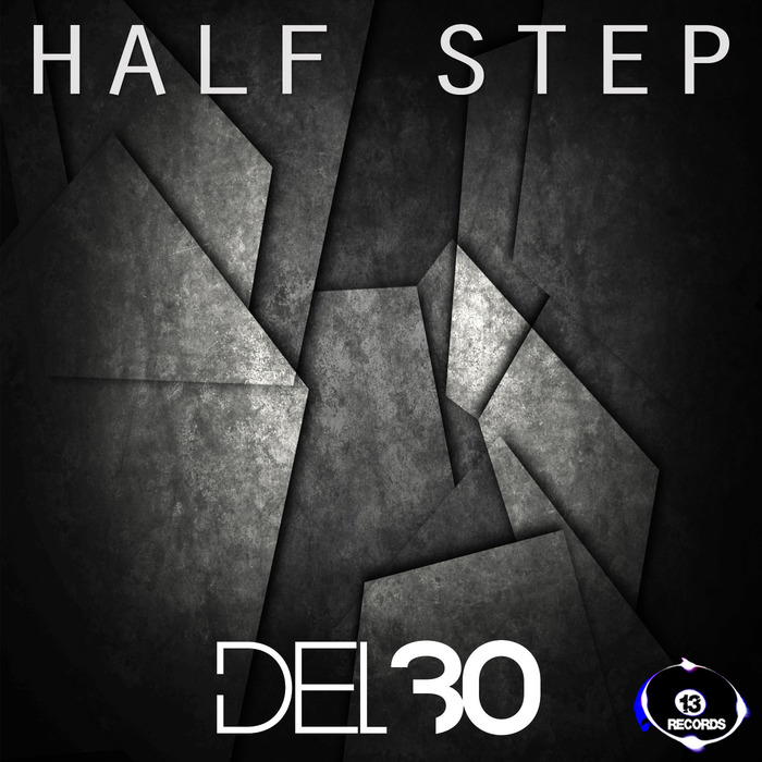 DEL-30 - Half Step