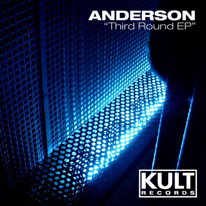 ANDERSON - Kult Records Presents