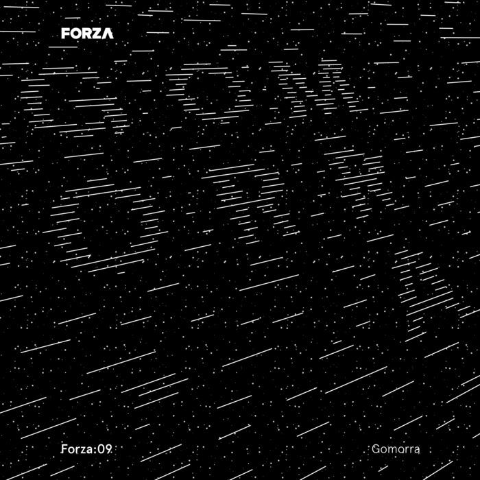 GOMORRA - Forza 09