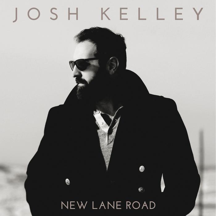 JOSH KELLEY - It's Your Move