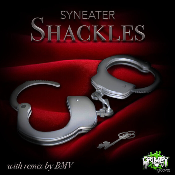 SYNEATER/BMV - Shackles